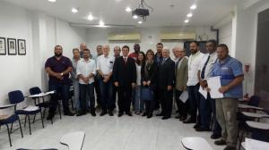 Reunião do Grupo PAM/ACIJA – 15 de Agosto.