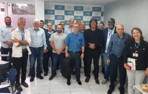 ACIJA promove palestra sobre Soluções objetivas para a o reservatório de Camorim.