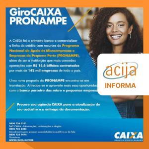CAIXA Oferece Recursos a Empresas de Jacarepaguá