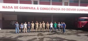 Reunião PAM Bombeiro ACIJA junho/2019.