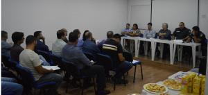 Reunião PAM/Segurança ACIJA – Abril 2019