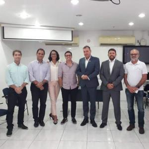 ACIJA recebe em seu auditório empresas integrantes do Grupo PAM.