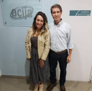 Estratégias para alavancar o empreendedorismo e inovação em Jacarepaguá.