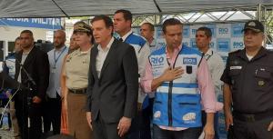Programa Rio+Seguro chega à Taquara.
