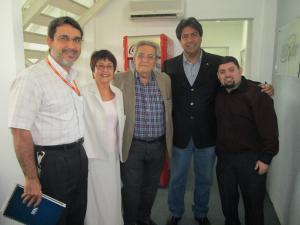 Café com Negócios Deputada Estadual Aspásia Camargo