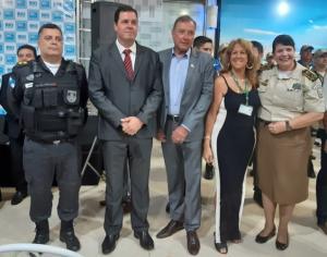 Projeto Rio+Seguro é implantado em Jacarepaguá com força total.
