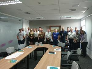 Reunião de Segurança PAM/ACIJA – maio/2019