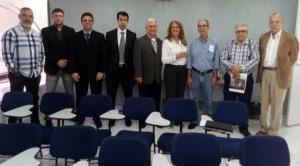 Reunião de Diretoria da ACIJA - 28 de Julho.