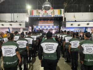 Segurança Presente chega à Jacarepaguá.